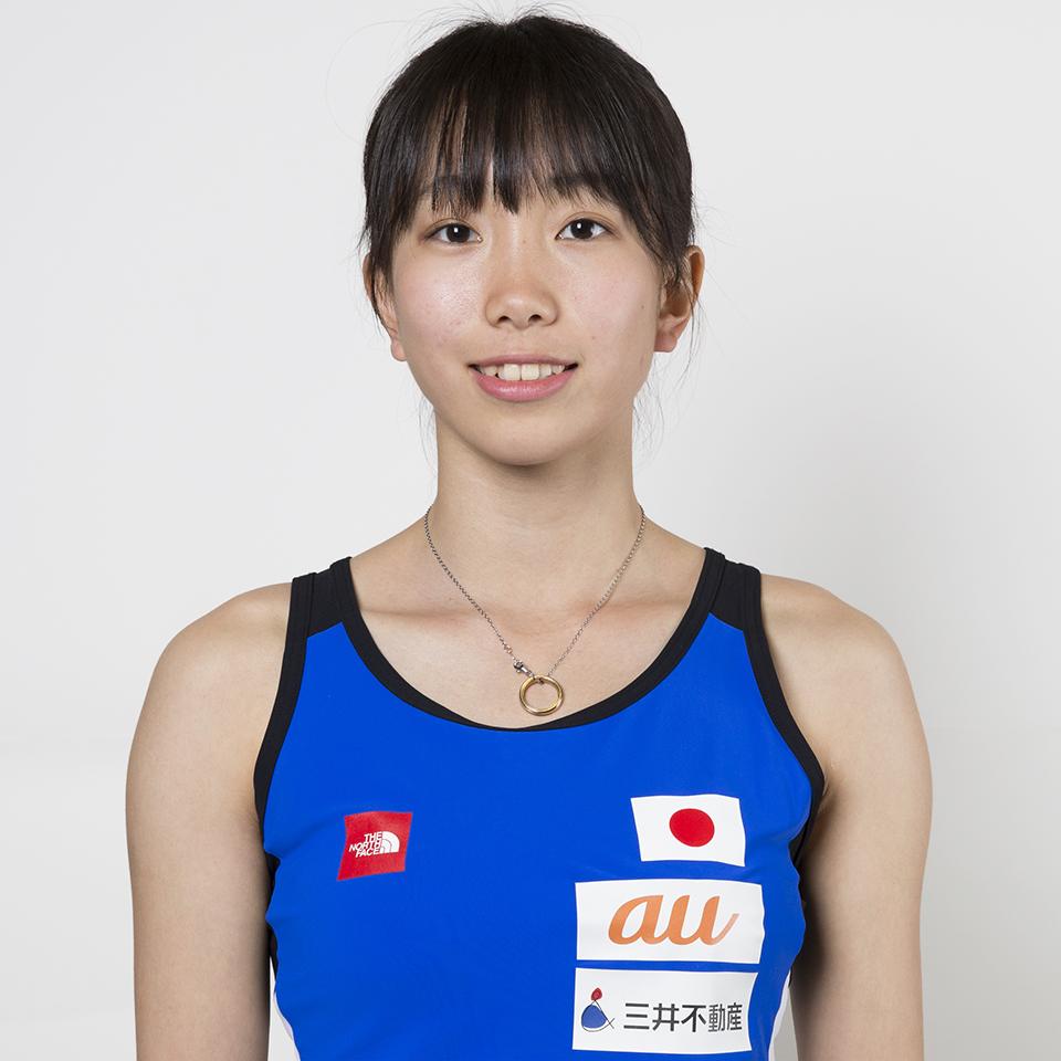 Aika 黒人 日本代表 - 選手情報 - 公益社団法人日本山岳・スポーツ